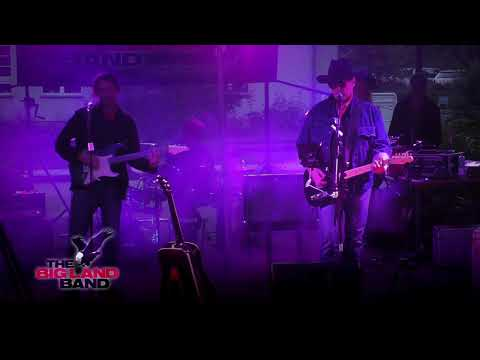 Video: Big Land Band - Live (Open Air)