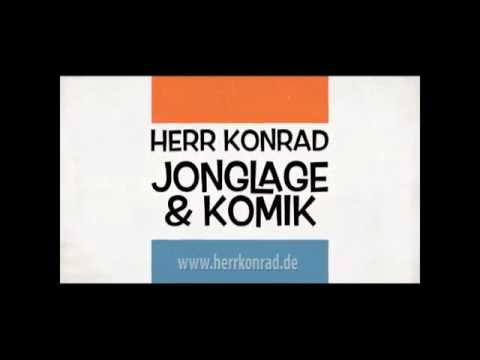 Video: Herr Konrad in aller Kürze