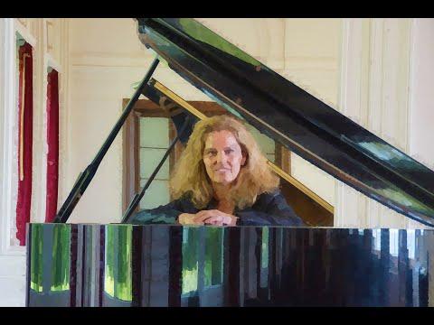Video: Trauung im Spiegelsaal Bad Zwischenahn - Pianistin Hochzeit & Event