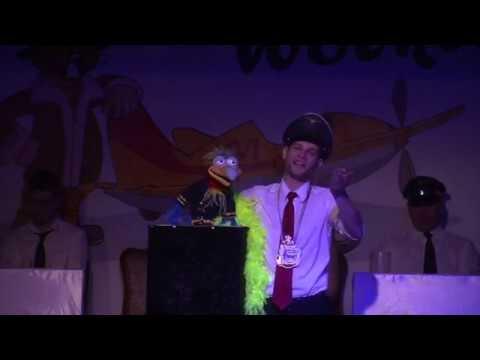 Video: Auftritt bei meinem Heimatverein der KVI
