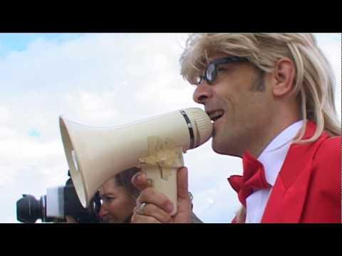 Video: Comedytheater Los Lachos zur Hochzeit
