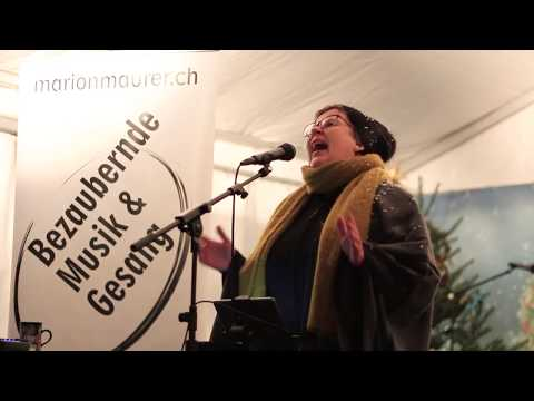 Video: Marion Maurer - Christmas Songs