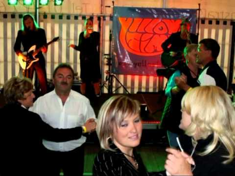 Video: Yellow Times, Partyband / Hochzeitsband