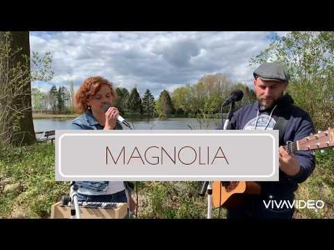 Video: Magnolia - Live am 25.04.2020