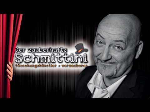 Video: Der zauberhafte Schmittini » Täuschungskünstler » Verzauberer