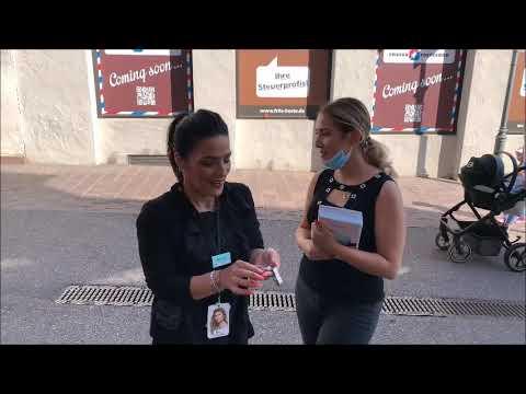 Video: Streetmagic