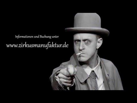 Video: Herr Schroedinger on stage