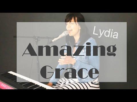 Video: Amazing Grace