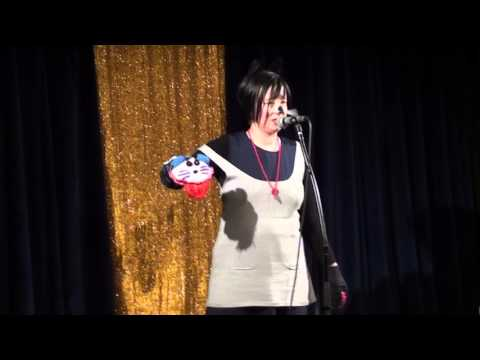 """Video: Grandmouse Flausch und Mindi bei DSDS """"Jetzt reden wir denn so war es wirklich"""""""