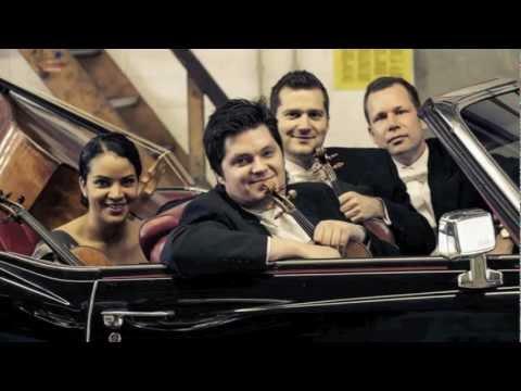 Video: Mercator-Ensemble:  Cole Porter- Let's do it!
