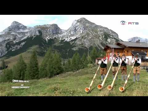 Video: Astberger Alphornbläser LIVE