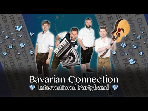 Video: BAVARIAN CONNECTION Video 1
