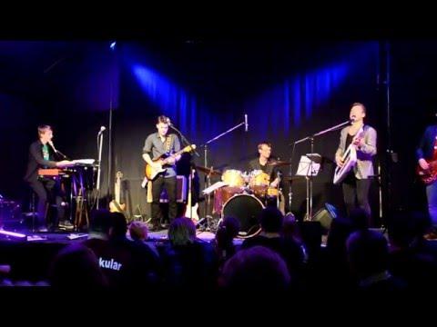 Video: The Rolling Applzz LIVE @Artenschutztheater 2015