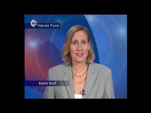 Video: Haras Fyre Fernsehbericht