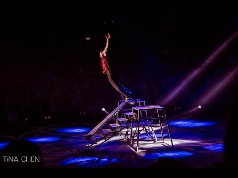 Video: Circus Flic Flac 2018