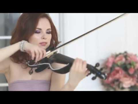 Video: Romantische Violinmusik für Ihre Event