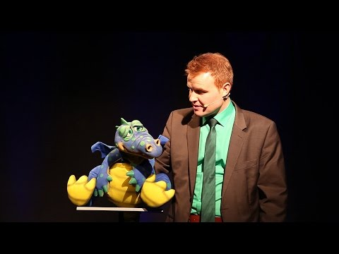 Video: Zauberei und Comedy! Die StandUp Show von Zauberkünstler Tim Jantzen