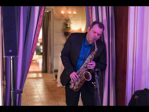 Video: Andreas Vanselow - Sax Sample