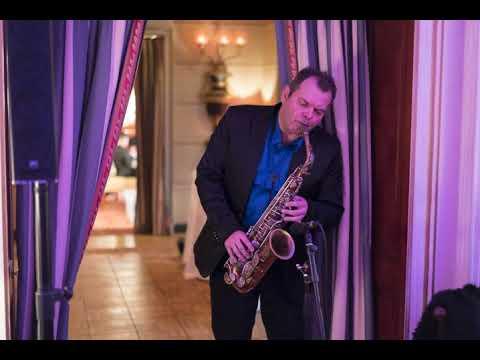 Video: Andreas Vanselow - Sax Sample