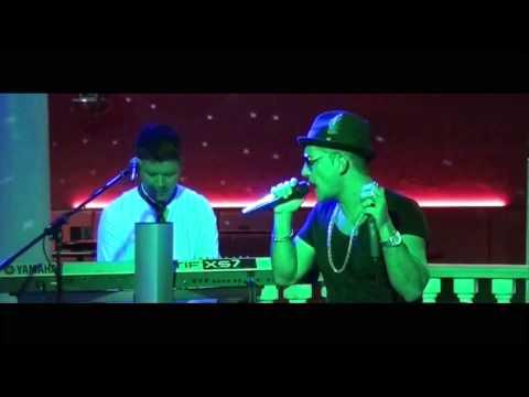 Video: Trailer Bruno Mars Show by Alex Silva & The SoundFiction