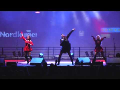 Video: Die HITPIRATEN! Live