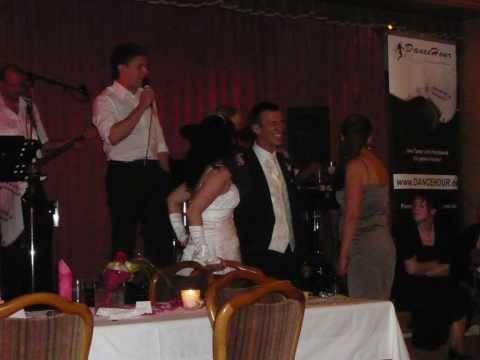 Video: Hochzeitsband Partyband Tanzband DanceHour