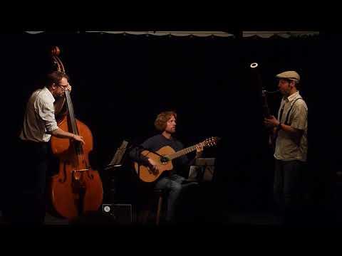 Video: Ungarischer Tanz Nr. 5