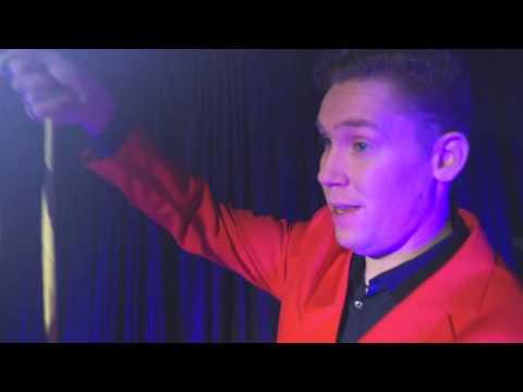 Video: The Great Pautzinger - Comedy Magicshow