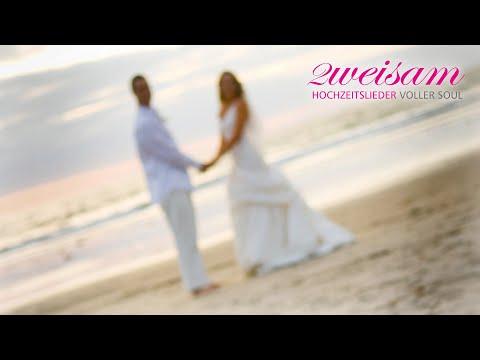 Video: DIE SCHÖNSTEN HOCHZEITSLIEDER VOL. 2 // BEST WEDDING SONGS ZWEISAM - Diana Möller & Karsten Schneider