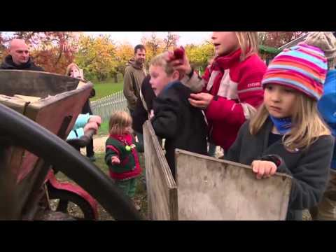 Video: Wo isch dr Wanderwäg (The wanderer)