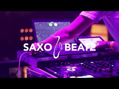Video: SAXOBEATZ Promo Video @PARKCAFÉ - Short Version