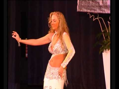 Video: Alizee orientalischer Tanz