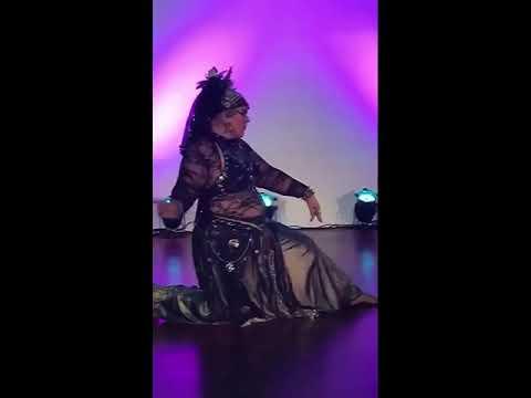 Video: Fire & Dance