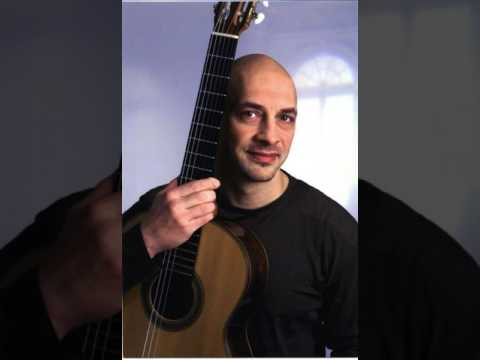Video: Torre bermeja/ Andrej Lebedev-Guitar