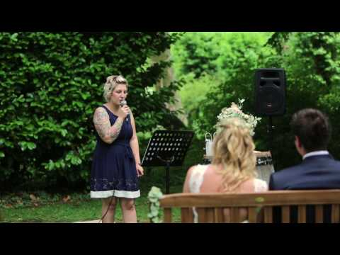 Video: Freie Trauung mit Ruhrgetraut