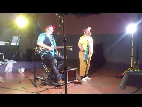 Video: Grimma Festzelt
