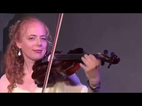 Video: Air-Johann Sebastian Bach- Violine Solo