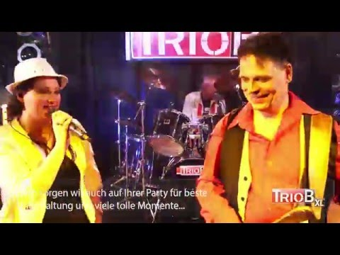 Video: Partyband TrioB XL - Imagevideo