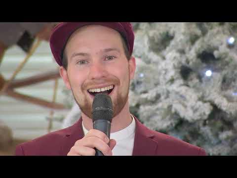 """Video: """"Süßer die Glocken nie klingen"""" LIVE im TVA Weihnachtssingen"""