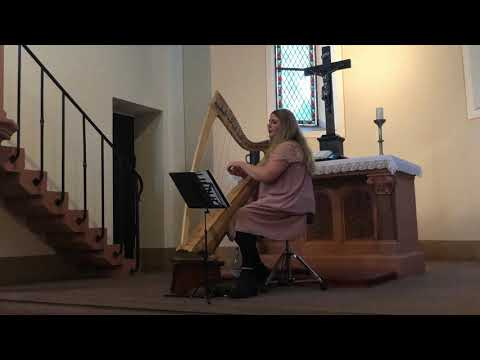 "Video: ""The Quiet Land of Erin"" (Live bei den AKK Kulturtagen in Mainz/2019)"