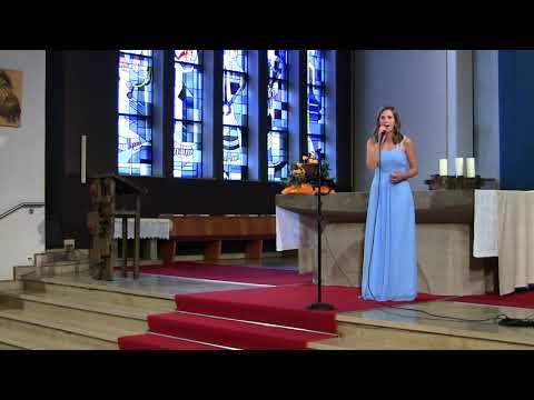 Video: Demo Video - Hochzeitssängerin Rebecca Henke