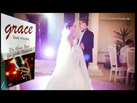 Video: Grace Live-Aufnahmen