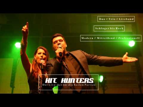 Video: HIT HUNTERS SHOW // Party-Mix 2017
