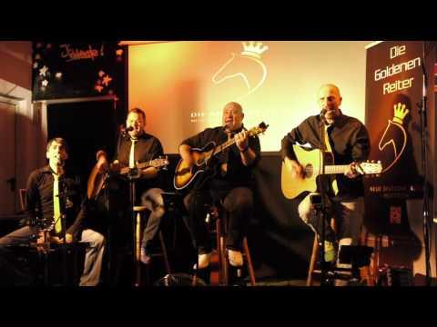 Video: Die Goldenen Reiter - live