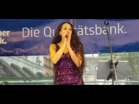Video: Conga / Latin Taunusstrassen Fest Wiesbaden 2018