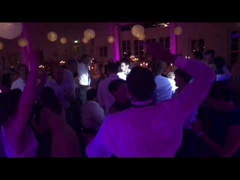 Video: Post ab auf einer Hochzeit mit DJ FALKO HANNOVER auf dem Rittergut Grossgoltern