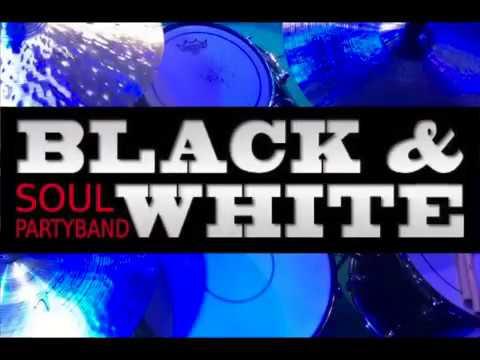 Video: Black & White - professionelle Partyband / Hochzeitsband / Firmeneventband ...