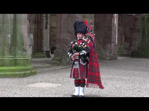 Video: Schottland 2017