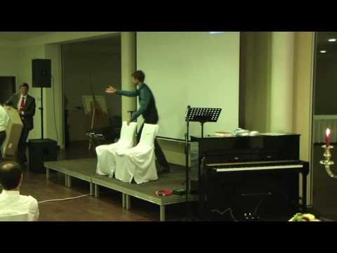 Video: Liebesgeschichte in Reimform