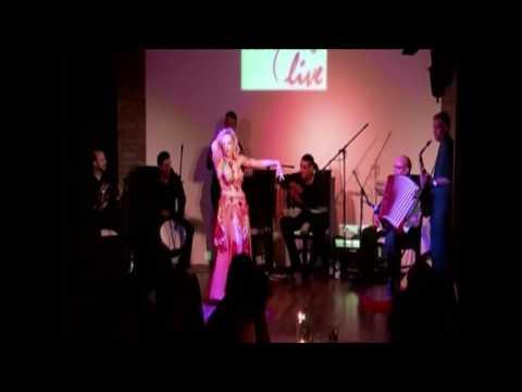 Video: Elmira - Raks - Live 2015 - Final Show